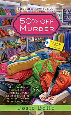 50% Off Murder By Mckinlay, Jenn